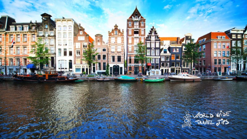 Things to do in Amsterdam Netherlands