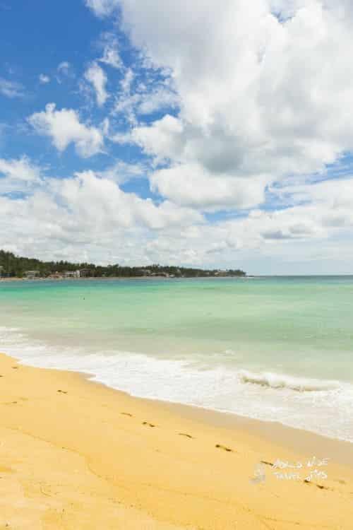 Unawatuna Beach Sri Lanka beaches Colombo
