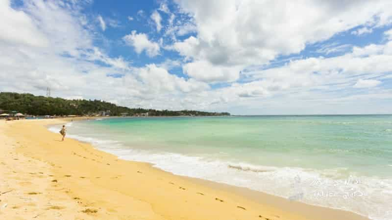Unawatuna Beach - Best Sri Lanka Beaches