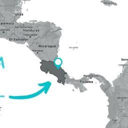 Costa Rica US territory