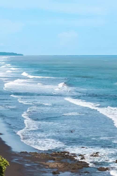 Hermosa Beach Playa Hermosa San Jose beaches Costa Rica