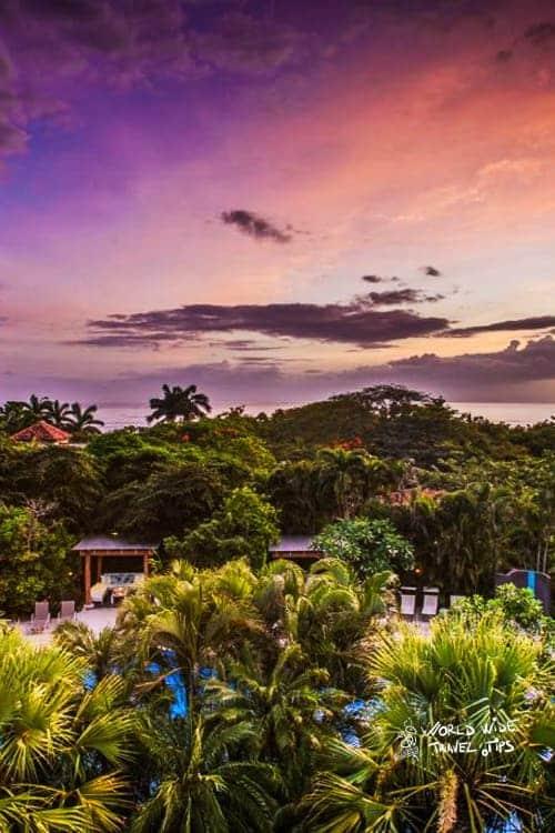 Hotel Cala Luna Boutique Hotel Tamarindo Costa Rica