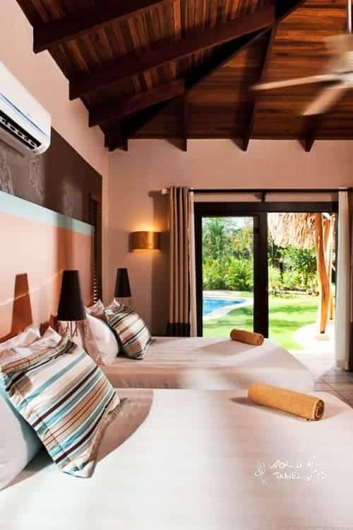 Hotel Cala Luna Boutique Hotel Tamarindo Room Costa Rica