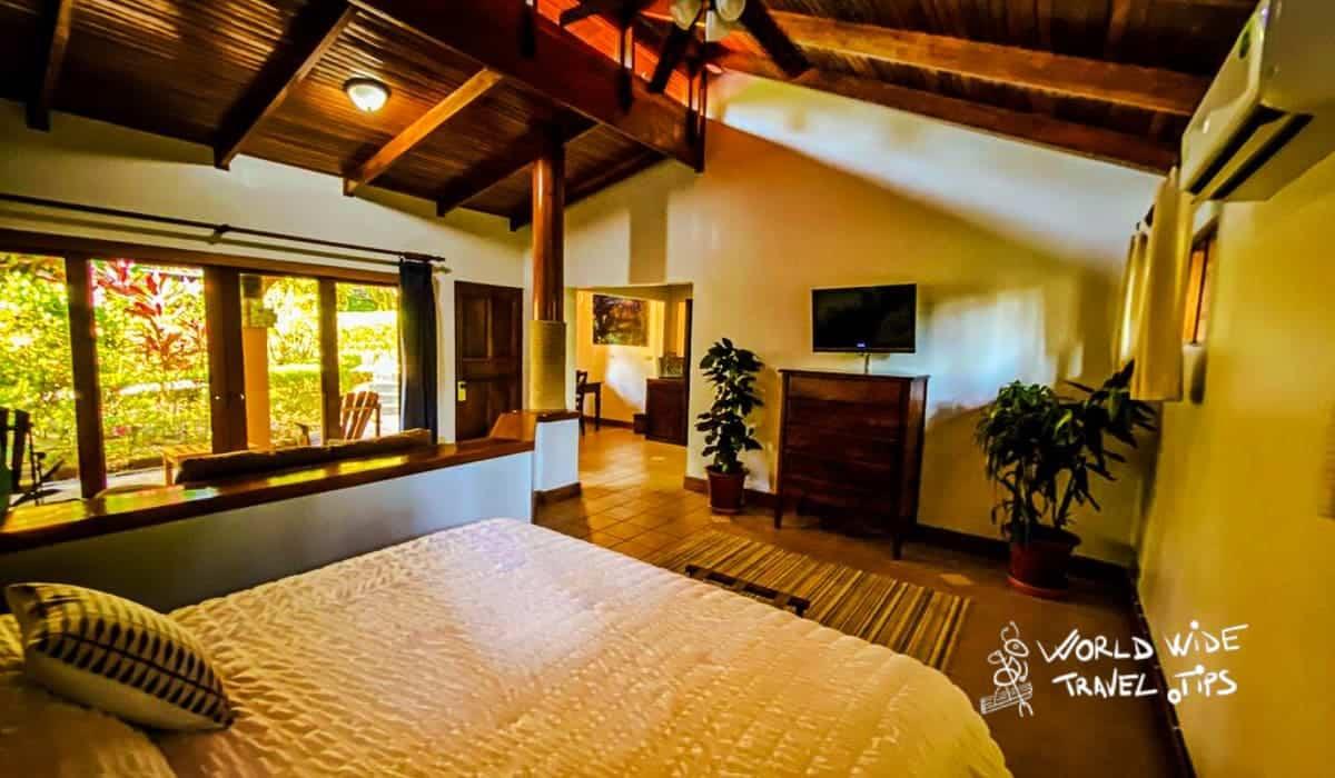 Hotel Jaco Docelunas Room Costa Rica