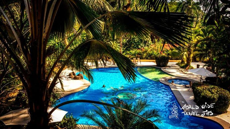 Hotel Jaco Docelunas Costa Rica