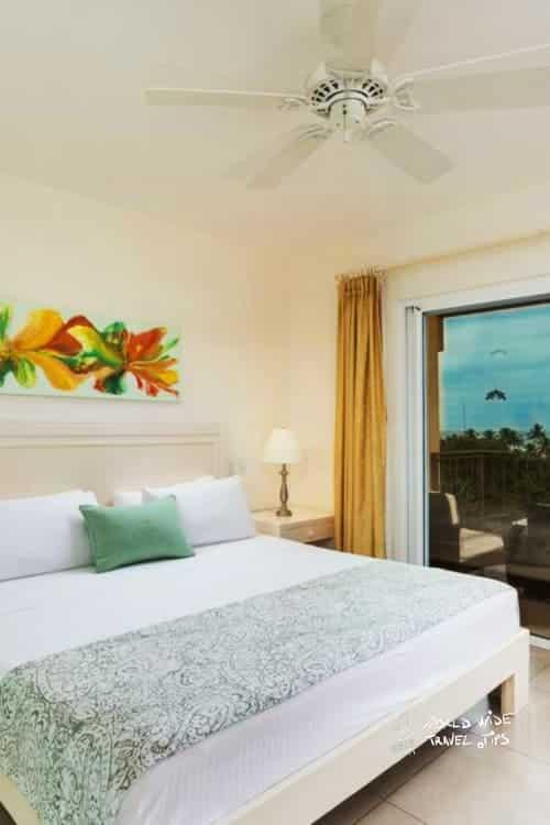 Hotel Jardin del eden boutique hotel room tamarindo Costa Rica