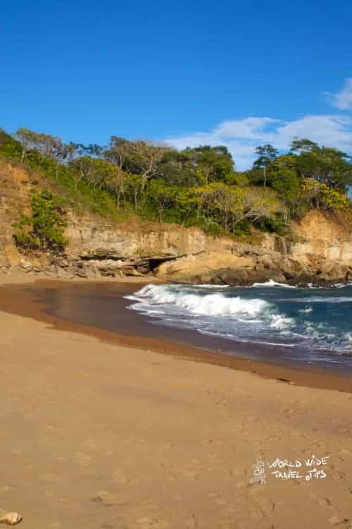 Playa Montezuma Beach Costa Rica Beaches