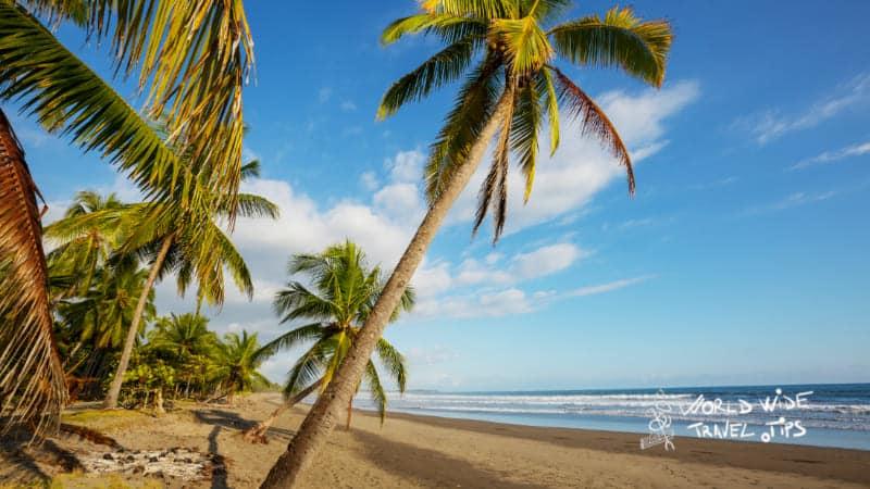 Nacascolo Beaches in Costa Rica Beaches