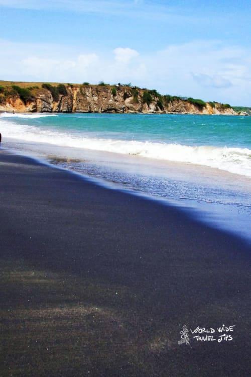 Playa Negra Costa Rica Beaches