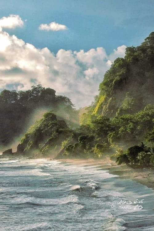 Playa Hermosa Beach Costa Rica Beaches
