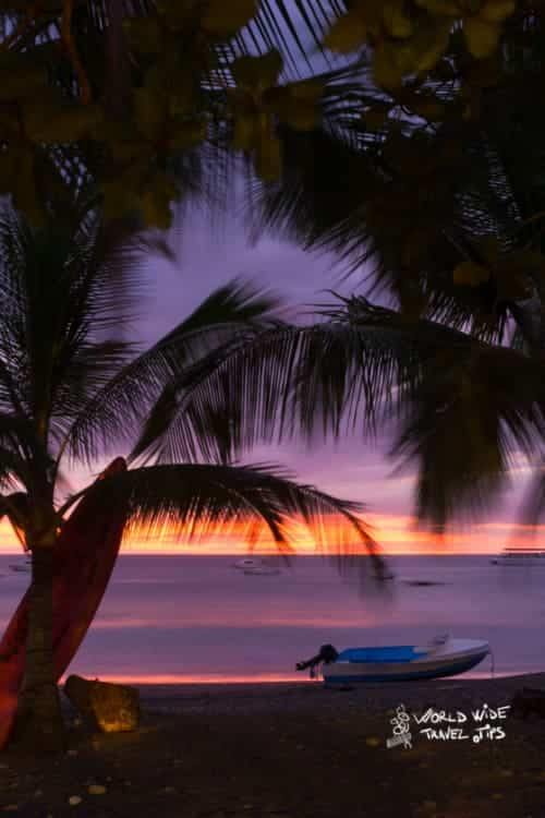 Playa Jaco Beach Costa Rica