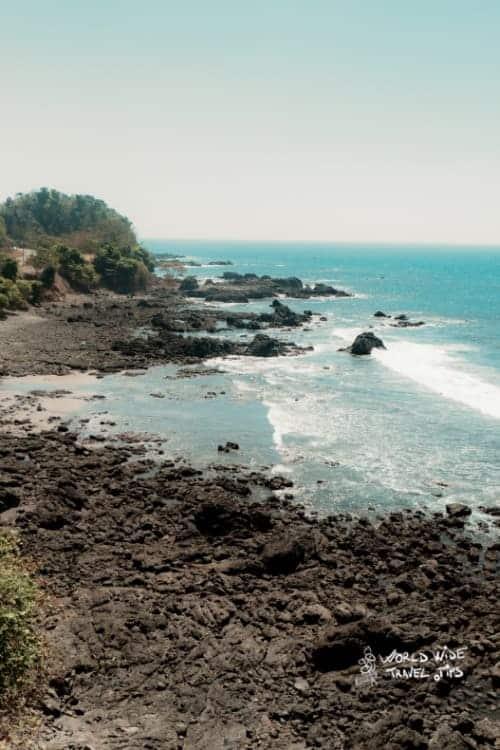 Puntarenas Province Playa Jaco Beach Costa Rica