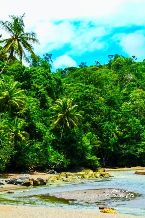 Corcovado Costa Rica National Parks