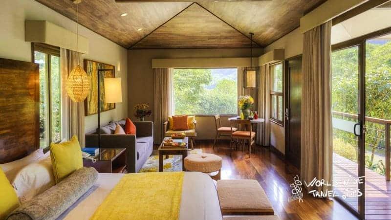 El Silencio Lodge and Spa Costa Rica review