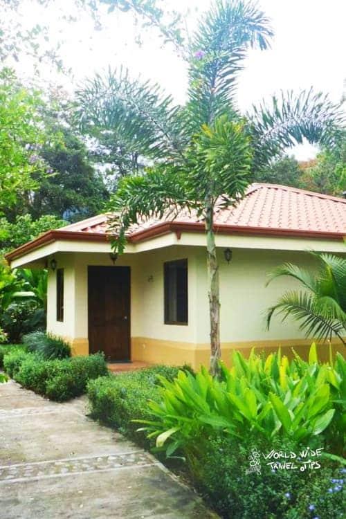 Hotel Boutique la Casona del Cafetal Costa Rica Accommodation