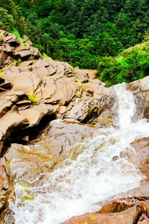 Rincon de la Vieja National Park Waterfalls