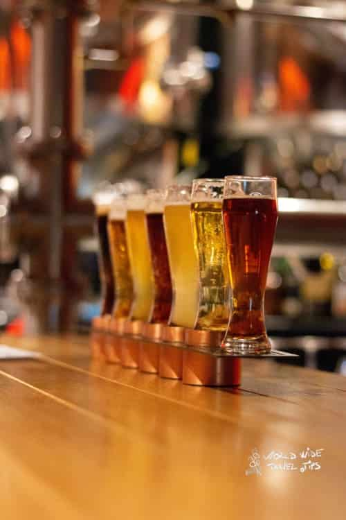 Costa Rica nightlife club beer