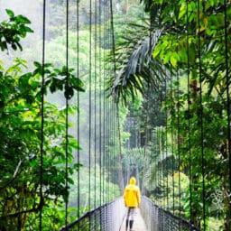Costa Rica weather in October Rainy season for Costa Rica