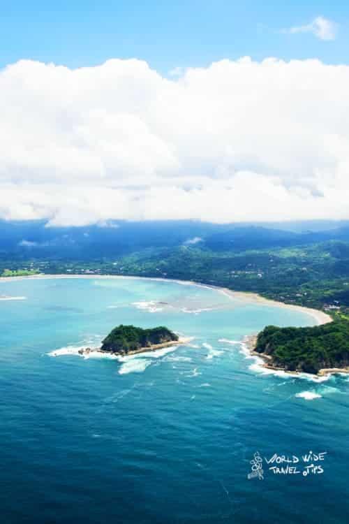 Samara Guanacaste Province Best time to visit Costa Rica Guanacaste