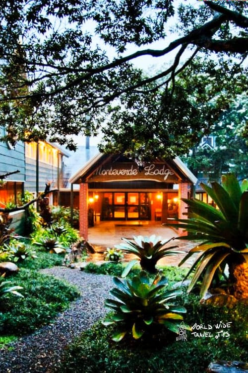 monteverde lodge and gardens hotel