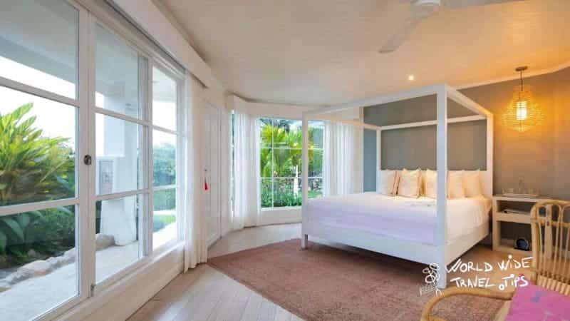 the retreat costa rica room
