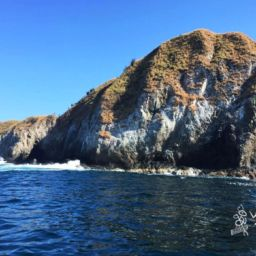 Catalinas Islands Costa Rica