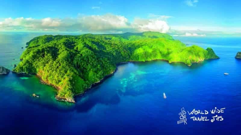 Cocos Island visit Costa Rica Island