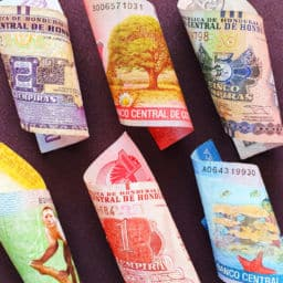 Costa Rican Currency