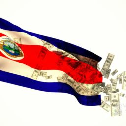 Currency of Costa Rica currency