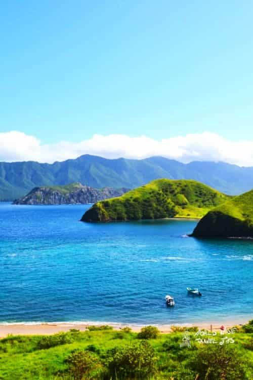 Islas Murcielagos Costa Rica