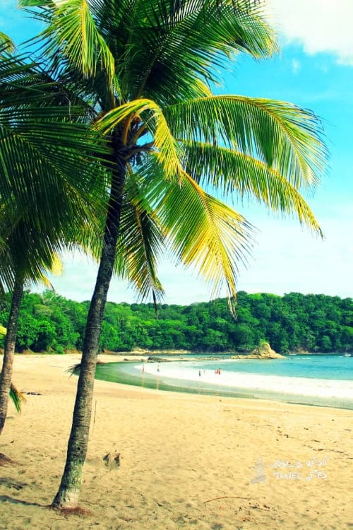 Weather for Liberia Costa Rica