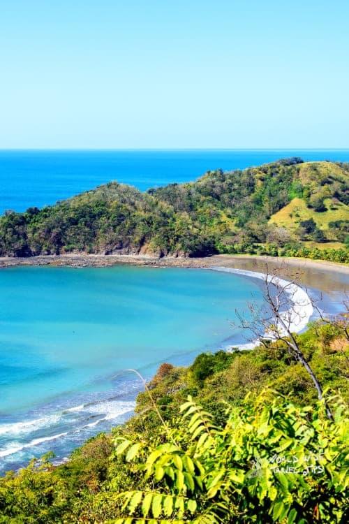 Weather in Costa Rica Liberia Guanacaste