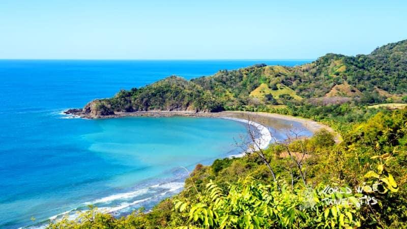 weather for Costa Rica Liberia