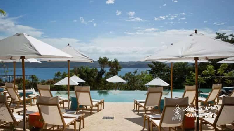 Andaz Costa Rica Resort at Peninsula Papagayo pool