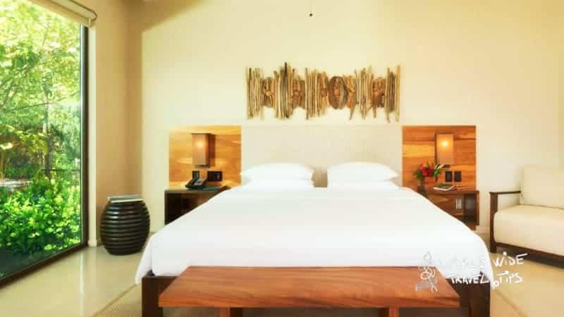 Andaz Costa Rica Resort at Peninsula Papagayo room