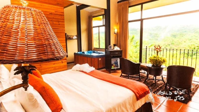 Arenal Kioro Hotel Costa Rica