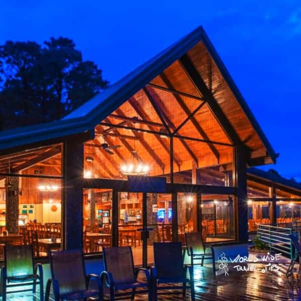 Arenal Observatory Lodge and Spa