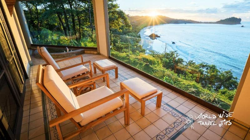 Arenas del Mar Beachfront and Rainforest Resort
