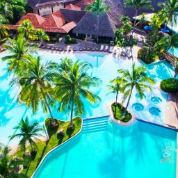 Family resort in Costa Rica all inclusive Fiesta Resort