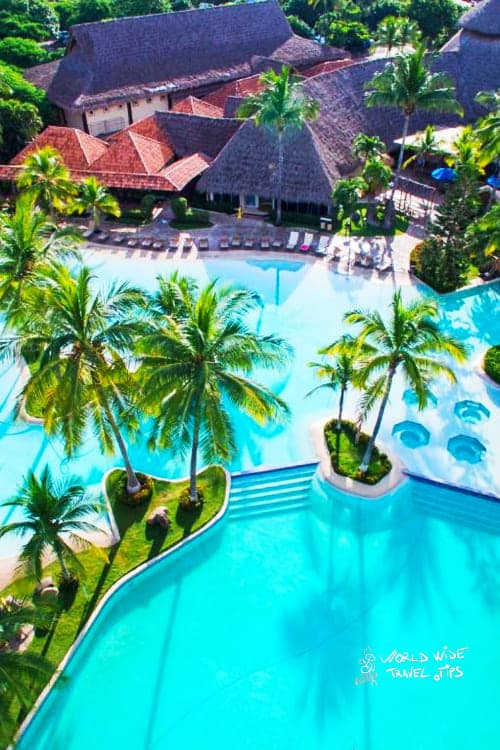 Fiesta Resort All inclusive