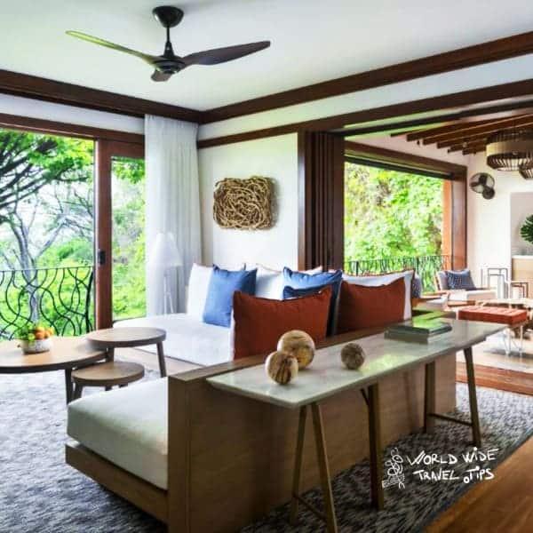 Four Seasons Resort Costa Rica at Peninsula Papagayo Costa Rica