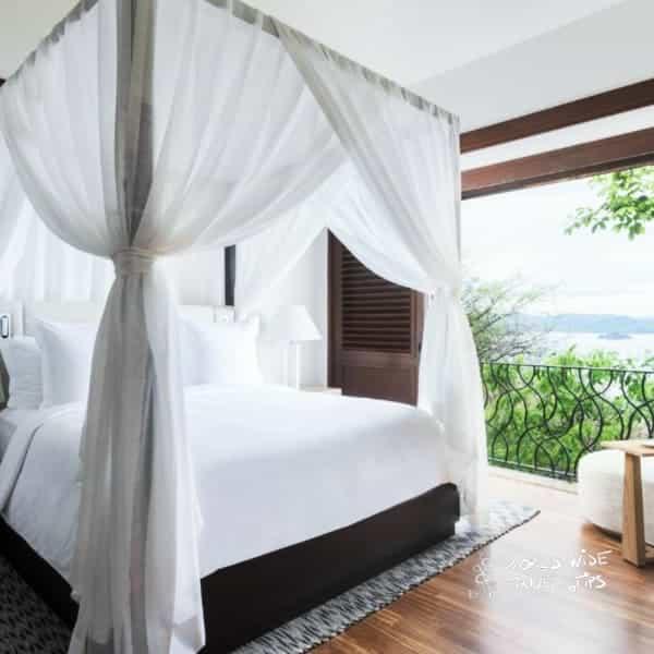 Four Seasons Resort Costa Rica at Peninsula Papagayo Tree HouseBed