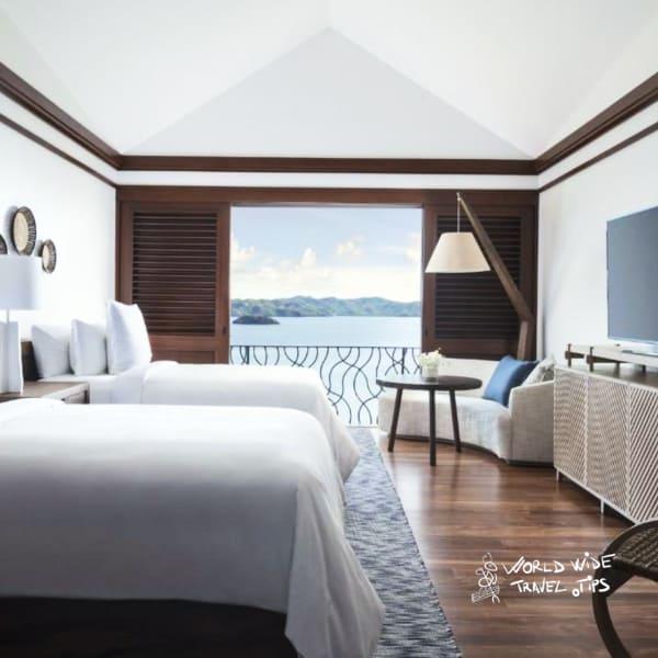 Four Seasons Resort Costa Rica at Peninsula Papagayo Tree HouseRoom