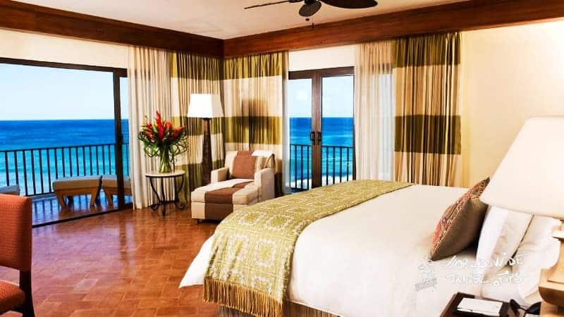 JW Marriott Guanacaste Resort and Spa room
