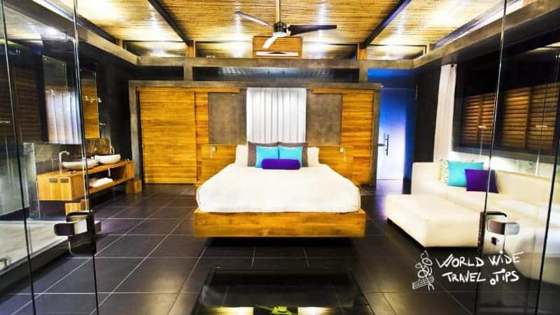 Kura Design Villas Uvita Room
