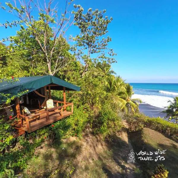 La Leona Eco Lodge Costa Rica