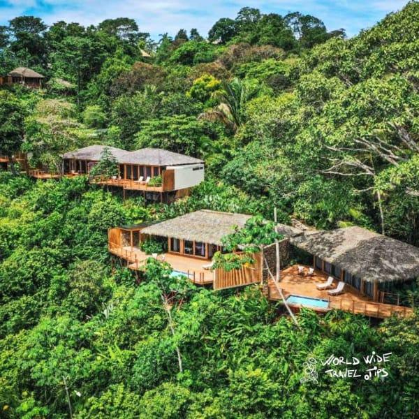 Lapa Rios Osa Peninsula Costa Rica