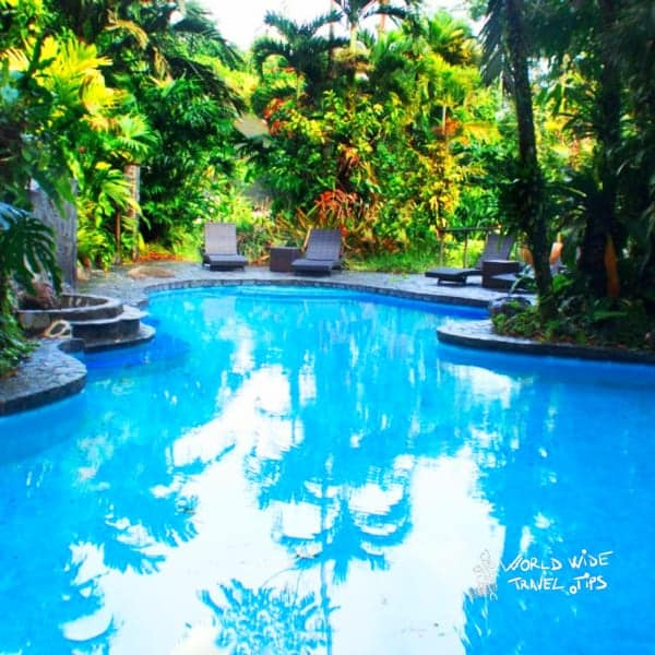 Lost Iguana Resort and Spa Pool