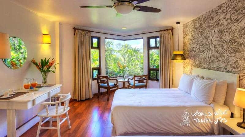 Monteverde Lodge and Gardens Room