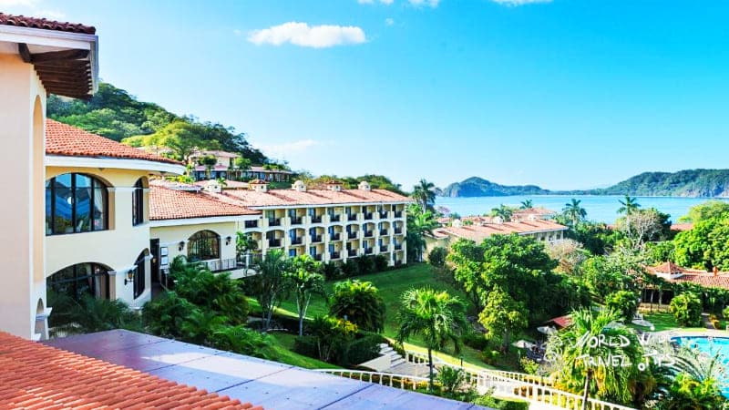 Occidental Papagayo All inclusive adults only